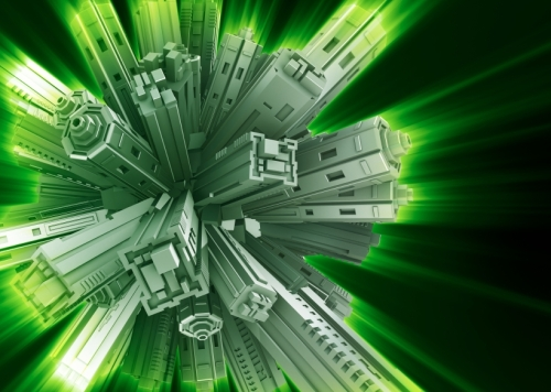 dynamic-network-abstraction-green