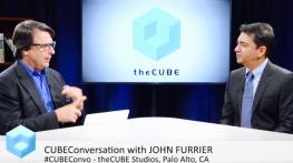 Vidder Junaid Islam Cube John Furrier_