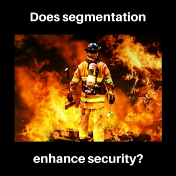 Does segmentation